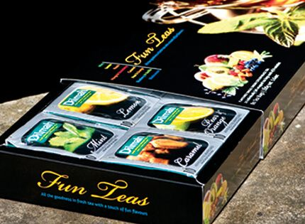 Fun Teas - Gift Pack