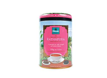 The Story of Tea Ratnapura - 100g