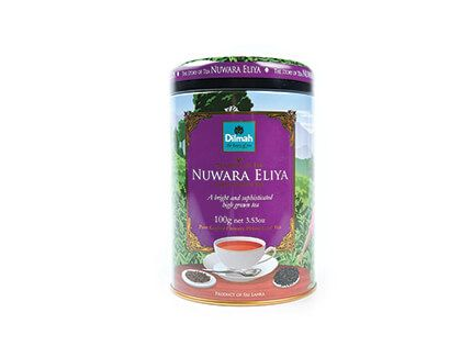The Story of Tea Nuwara Eliya - 100g