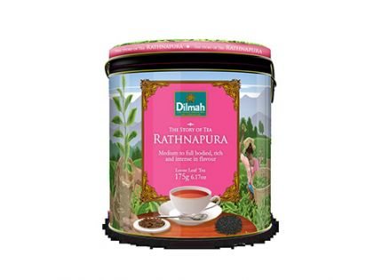 The Story of Tea Rathnapura - 175g