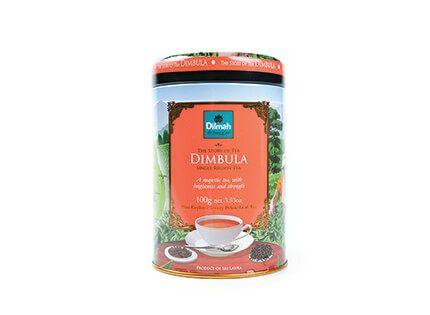 The Story of Tea Dimbula -100g