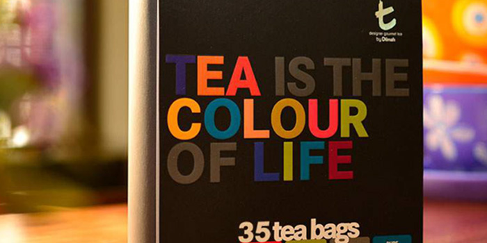 tea is the colour of life 35s