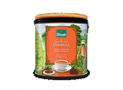 The Story of Tea Dimbula