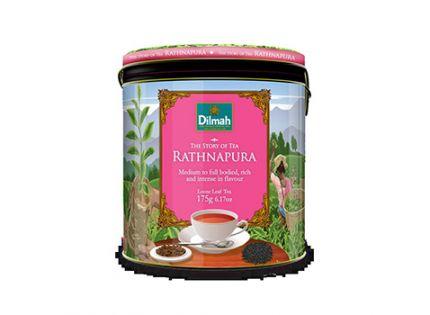 The Story of Tea Rathnapura
